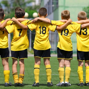 Psychological Aspects of Youth Soccer