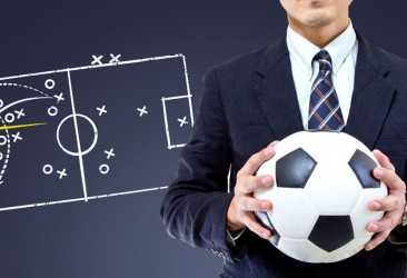 Theory of youth soccer coaching