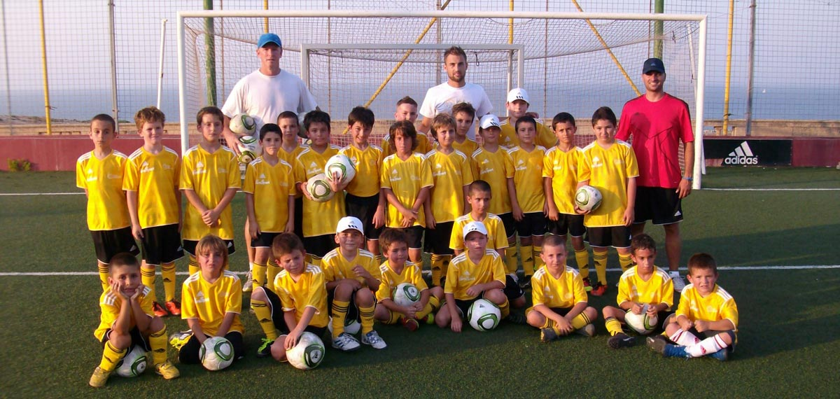 7 main tips when you go to practice for youth soccer coaches